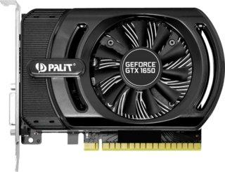 Palit GeForce GTX 1650 StormX OC