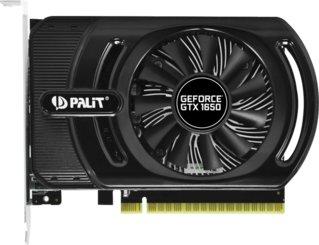 Palit GeForce GTX 1650 StormX Plus