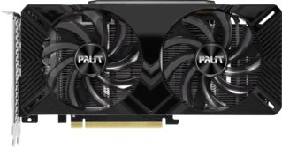 Palit GeForce GTX 1660 Ti Dual