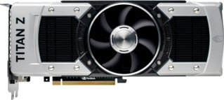 Palit GeForce GTX Titan Z
