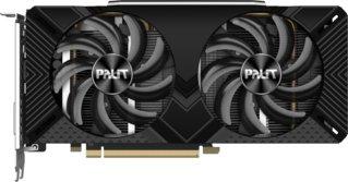 Palit GeForce RTX 2060 Super Dual