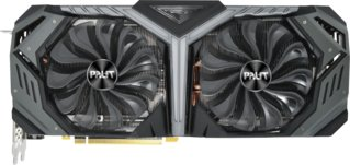 Palit GeForce RTX 2080 Super GameRock Premium