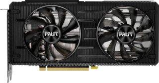 Palit GeForce RTX 3060 Ti Dual OC