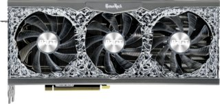 Palit GeForce RTX 3080 GameRock OC