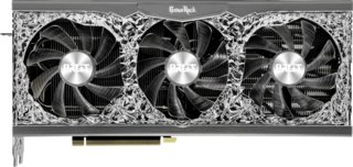 Palit GeForce RTX 3090 GameRock OC