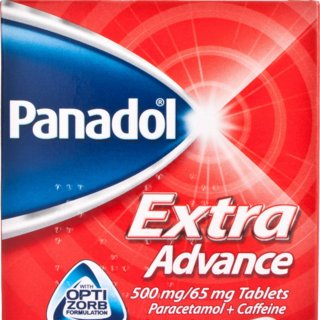 Panadol Extra Advance