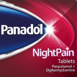 Panadol Night