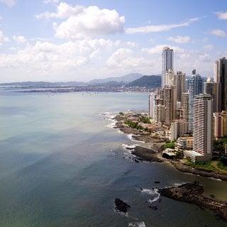 Cidade do Panamá