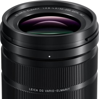Panasonic Leica DG Vario-Elmarit 50-200mm f/2.8-4.0 ASPH Power OIS