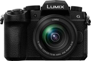 Panasonic Lumix DC-G90