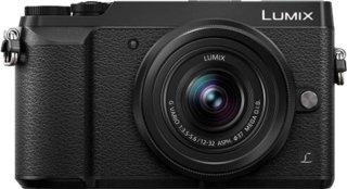 Panasonic Lumix DMC-GX85 + Panasonic Lumix G Vario 12-32mm F/3.5-5.6 ASPH