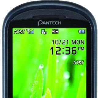 Pantech Breeze IV