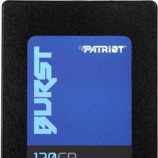 """Patriot Burst 2.5"""" 120GB"""
