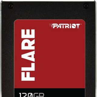 """Patriot Flare 2.5"""" 120GB"""
