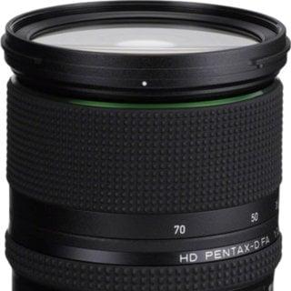 Pentax D FA 24-70mm HD f/2.8 ED SDM WR