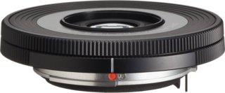 Pentax smc DA 40mm F/2.8 XS Lens