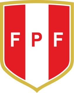 Peruanische Fußballnationalmannschaft 2018