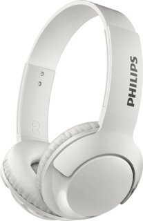 Philips Bass+ SHB3075WT