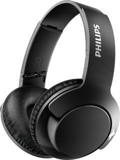 Philips Bass+ SHB3175BK
