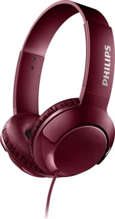 Philips Bass+ SHL3075