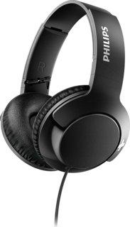 Philips Bass+ SHL3175BK