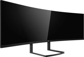 Philips Brilliance 492P8 49″