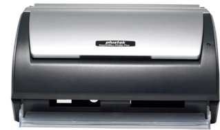 Plustek SmartOffice PS286 Plus