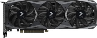 PNY GeForce XLR8 RTX 2080 Ti Gaming OC