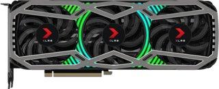 PNY XLR8 GeForce RTX 3070 Triple Fan Edition