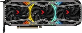 PNY XLR8 GeForce RTX 3080 Ti Revel Epic-X Triple Fan