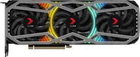 PNY XLR8 GeForce RTX 3090 Triple Fan Edition