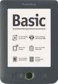 PocketBook Basic New