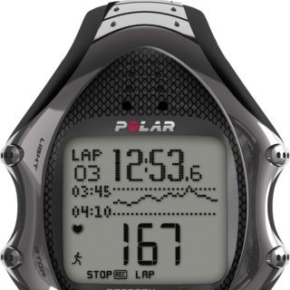 Polar RS800CX RUN