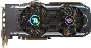 PowerColor PCS Plus Radeon R9 380X Myst Edition