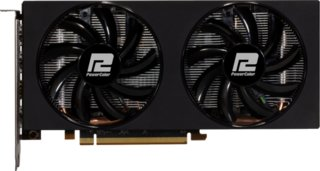 PowerColor Radeon RX 5600 XT OC