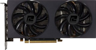 PowerColor Radeon RX 5700 OC