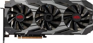 PowerColor Red Devil Radeon RX 5700 OC