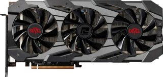 PowerColor Red Devil Radeon RX 5700 XT Limited Edition