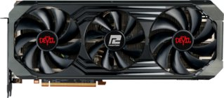 PowerColor Red Devil Radeon RX 6800 XT