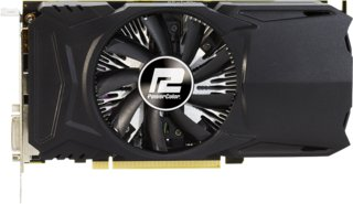 PowerColor Red Dragon Radeon RX 460 4GB