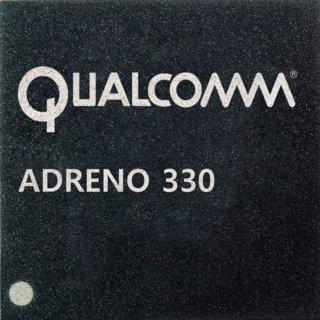 Qualcomm Adreno 330 (450MHz)