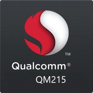 Qualcomm QM215
