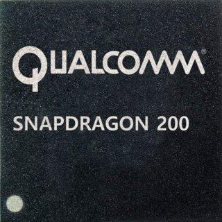 Qualcomm Snapdragon 200 - 8210
