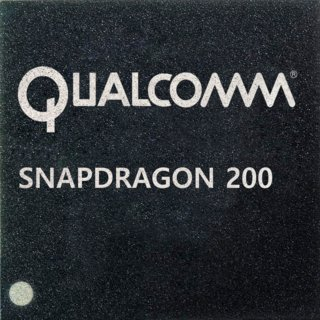 Qualcomm Snapdragon 200 MSM8210
