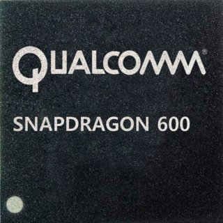 Qualcomm Snapdragon 600 APQ8064AB