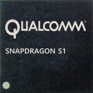 Qualcomm Snapdragon S1 MSM7627A