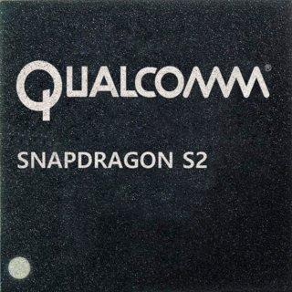 Qualcomm Snapdragon S2 APQ8055