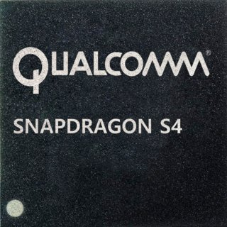 Qualcomm Snapdragon S4 Plus MSM8227