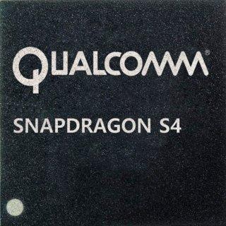 Qualcomm Snapdragon S4 Plus MSM8960