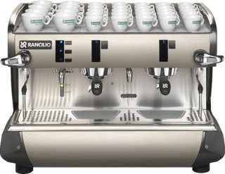 Rancilio Classe 10 S 2 Group